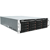 IP видеорегистратор Hikvision TRASSIR UltraStation 24/3 SE
