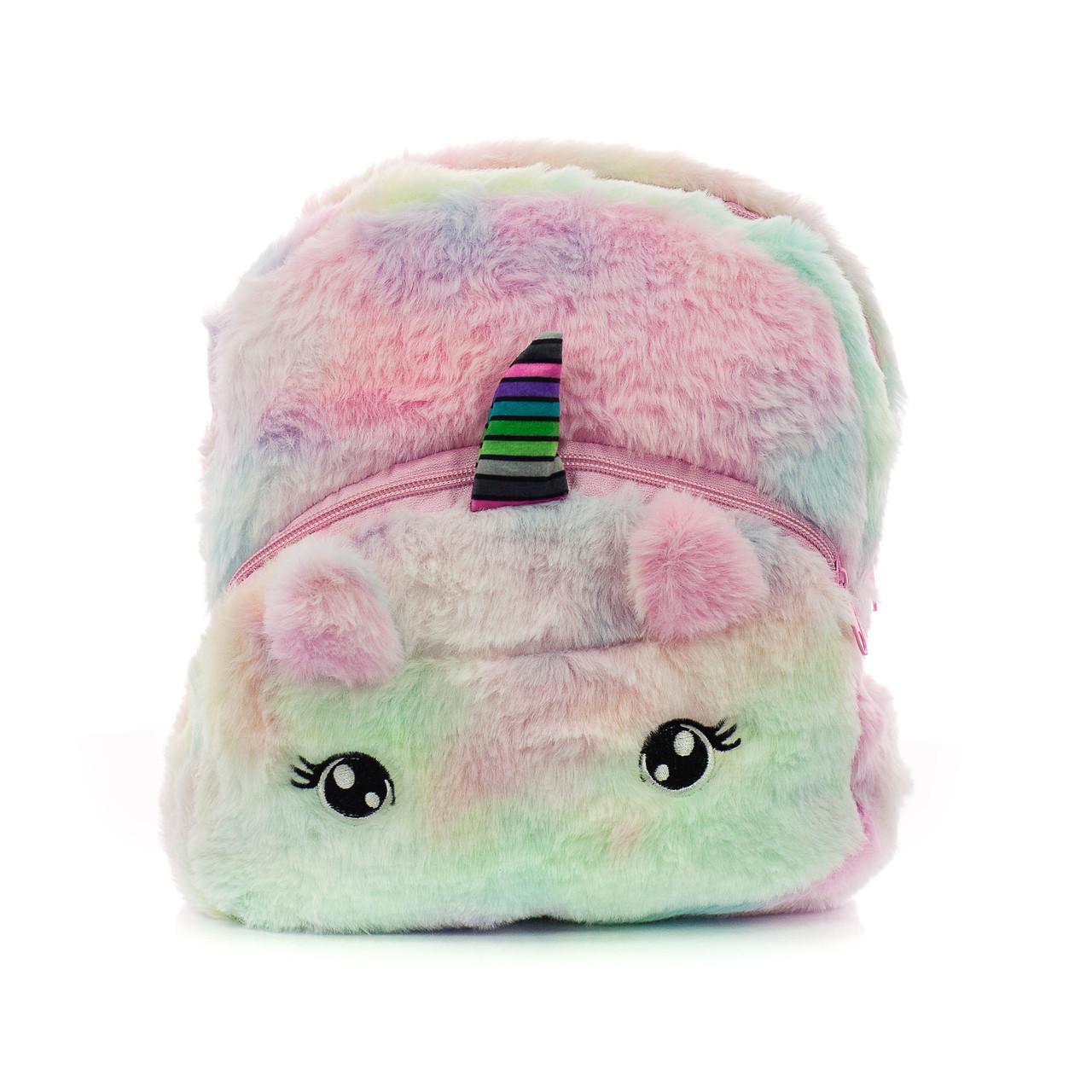 Рюкзак детский, Единорог (M81)
