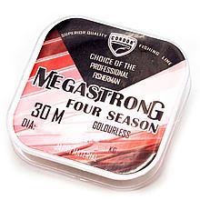Megastrong Four Season d-0,16 мм, L-30 м,