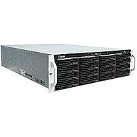IP видеорегистратор Hikvision  TRASSIR UltraStation 24/4 SE