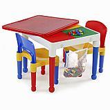 Детский столик со стульчиком, фото 4
