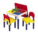 Детский столик со стульчиком, фото 5