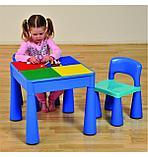 Детский столик со стульчиком, фото 6