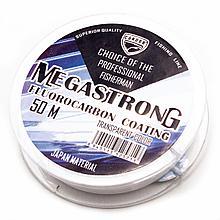 Megastrong Fluocarbon Coating d-0,16 мм, L-50 м. .