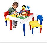 Детский столик со стульчиком, фото 2