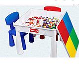 Детский столик со стульчиком, фото 3