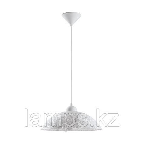 Светильник подвесной Eglo VETRO E27 1*60W, фото 2