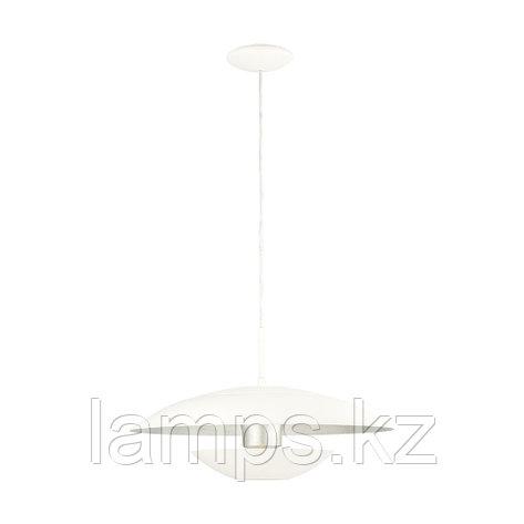 Светильник подвесной Eglo NUVANO, сталь, фото 2