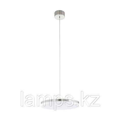 Светильник подвесной Eglo SORTINO-S, сталь, пластик, фото 2