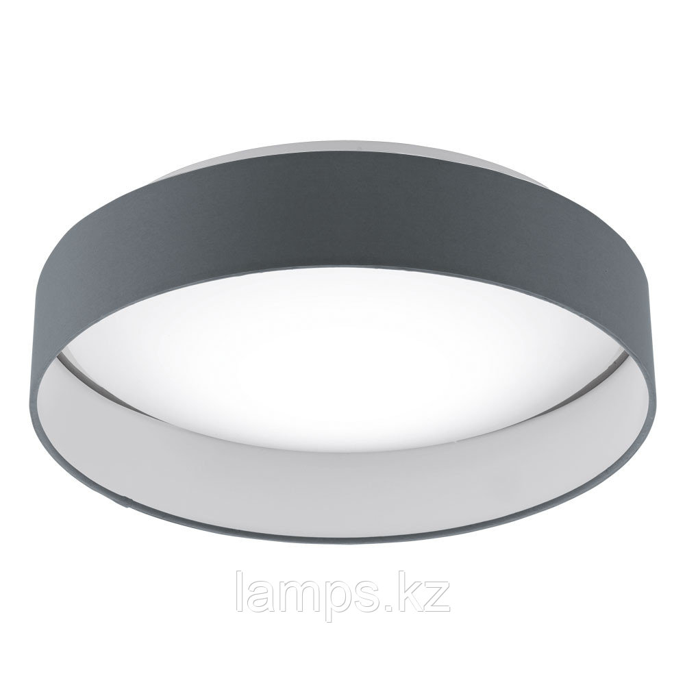 Светильник потолочный Eglo  PALOMARO-S, пластик, материал