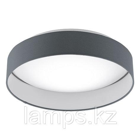 Светильник потолочный Eglo  PALOMARO-S, пластик, материал, фото 2