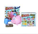 Настольная игра свинья-копилка, фото 3