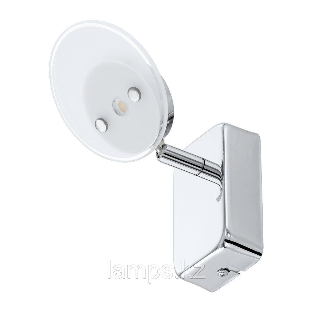 Светильник настенный Eglo ERVAS 1*3.3w led