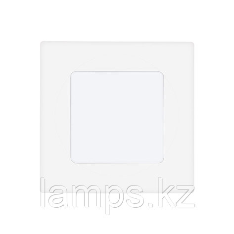 Светильник встраиваемый Eglo FUEVA 1   LED 2,7W 3000K, фото 2