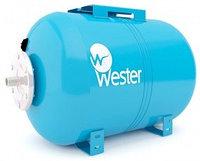 Мембранный расширительный бак Wester WAO 24