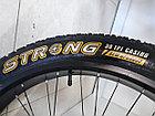 Велосипед Фэтбайк GreenBike. Толстые колеса. Fatbike, фото 4