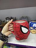 Кружка человек паук, фото 3