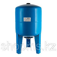 STW-0002-000300 Stout расширительный бак гидроаккумулятор 300л. вертикальный (синий)