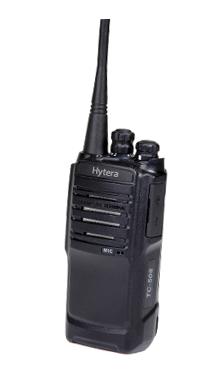 Портативная радиостанция Hytera HYT TC-508