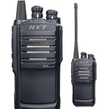 Портативная радиостанция Hytera HYT TC-518