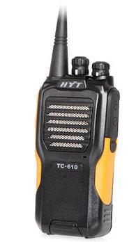 Портативная радиостанция Hytera HYT TC-610, антенна (136-174 МГц)