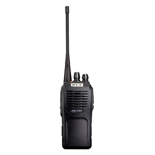 Портативная радиостанция Hytera HYT TC-700