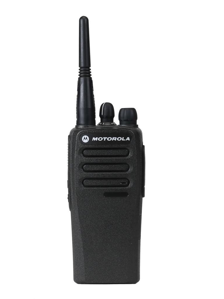 Портативная радиостанция Motorola DP1400