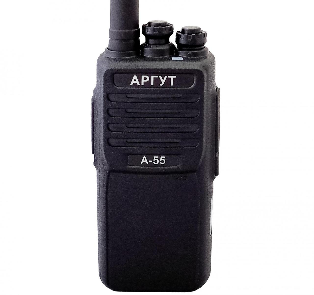 Портативная радиостанция Аргут А-55