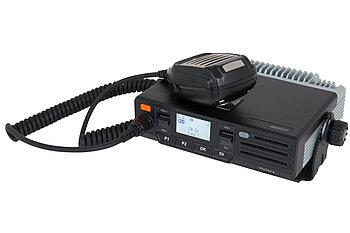 Автомобильная радиостанция HYTERA MD-625