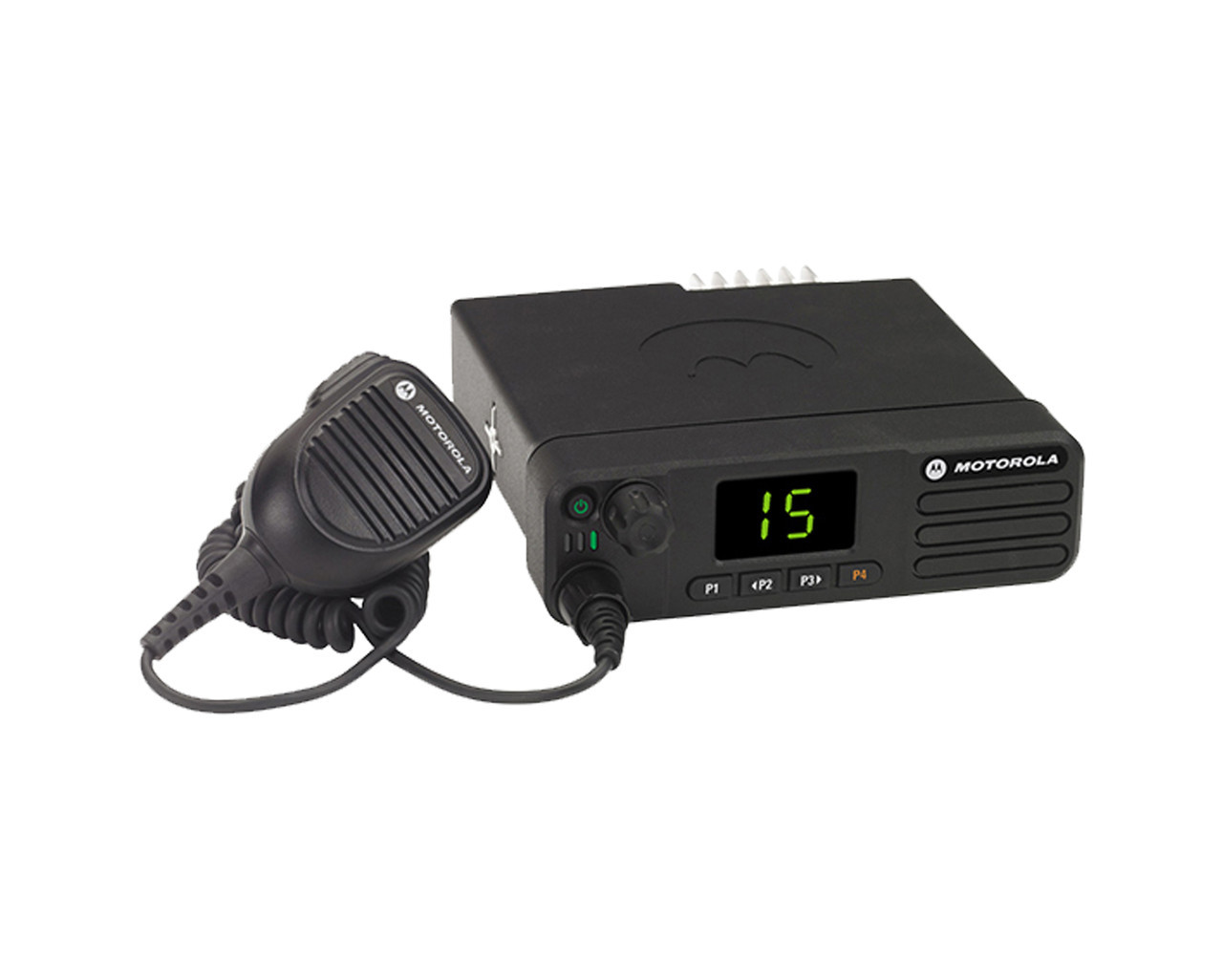 Автомобильная радиостанция Motorola DM1400
