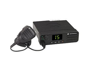 Автомобильная радиостанция Motorola DM1400 (цифроаналоговая)