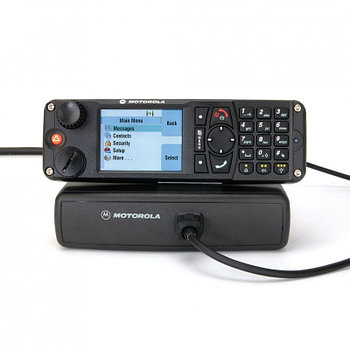 Автомобильная радиостанция Motorola MTM800