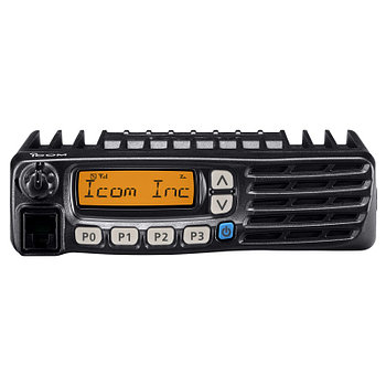 Автомобильная радиостанция ICOM IC-F6023