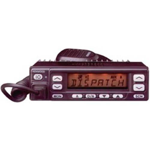 Автомобильная радиостанция Kenwood ТK-860HG
