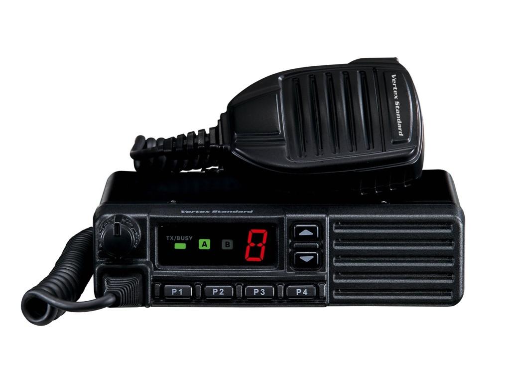 Автомобильная радиостанция Vertex Standard  VX-2100E-G6-45