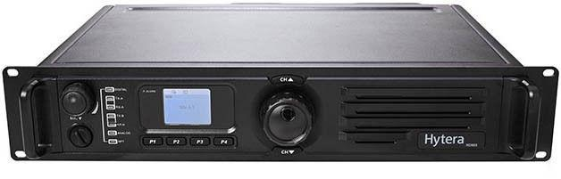 """Ретранслятор HYTERA RD-985 136-174 МГц, 50Вт, 100% цикл, DMR, в 19"""" стойку, аналого-цифровой"""