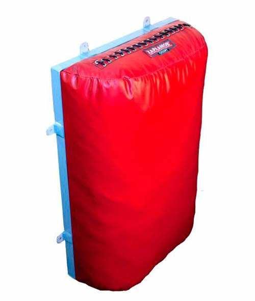 Подушка настенная стационарная большая ПС2-90-60