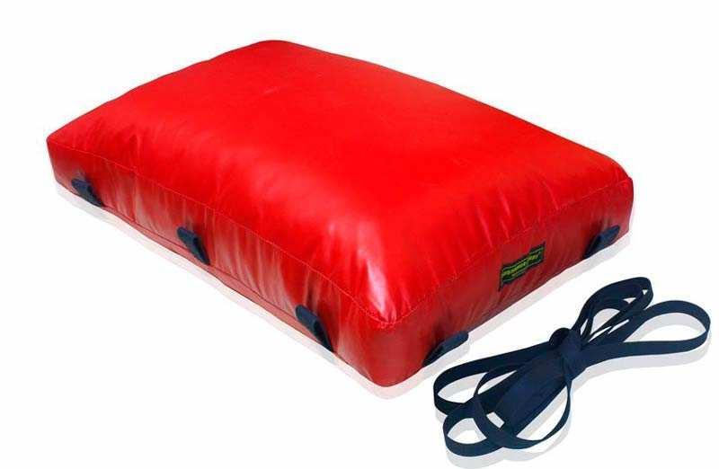Подушка настенная мобильная большая П2-90-60
