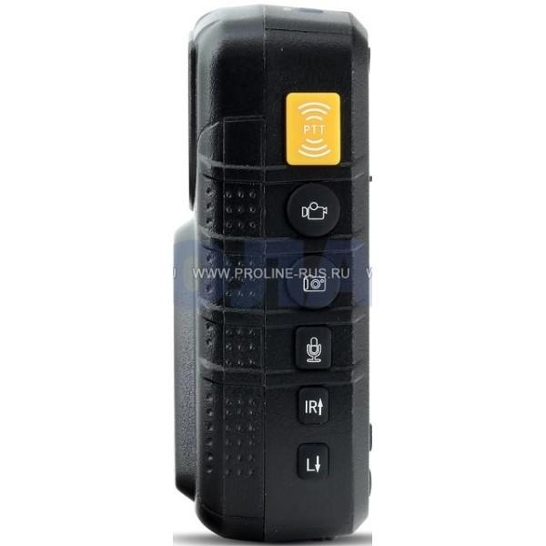 Носимый видеорегистратор Proline PR-PVR072 персональный