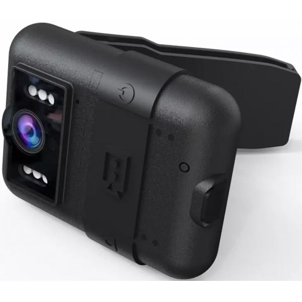 Носимый (персональный) нагрудный wi-fi мини видеорегистратор VIZOR-1