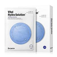 Dr.Jart+ Dermask Water Jet Vital Hydra Solution 5x25gr - Набор масок Капсул красоты