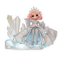 """LOL Surprise OMG Crystal Star кукла ЛОЛ Коллекционная """"Хрустальная звезда"""", фото 1"""
