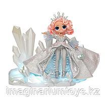 """LOL Surprise OMG Crystal Star кукла ЛОЛ Коллекционная """"Хрустальная звезда"""""""