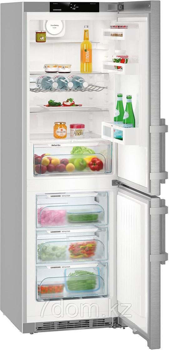 Холодильник Liebherr CNEF 4315-20 001