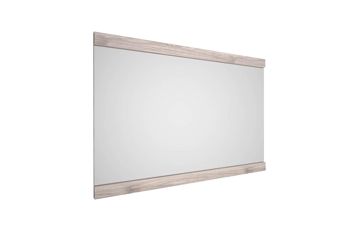 Зеркало панель Джаз, Каштан найбори Светлый, Анрэкс (Беларусь)