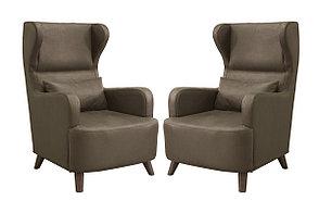 Кресло традиционное как часть комплекта Стивен, ТК16, Нижегородмебель и К (Россия), фото 3