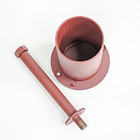 Артикул БО-1. Оснастка для изготовления колец диаметром 130 мм