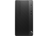 Компьютер HP Europe/290 G2/MT/Core i5/8500/3 GHz/8 Gb/256 Gb/DVD+/-RW/Graphics/UHD 630/256 Mb/Без операционной
