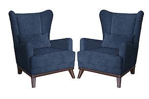 Кресло традиционное как часть комплекта Мирта, ТК314, Нижегородмебель и К (Россия), фото 2