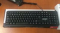Клавиатура USB, Crown CMK-100